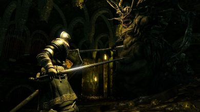 Photo of Com legendas em português, Dark Souls: Remastered é lançado