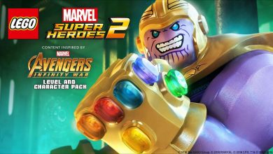 Photo of Vem aí DLC Vingadores Guerra Infinita para LEGO Marvel Super Heroes 2