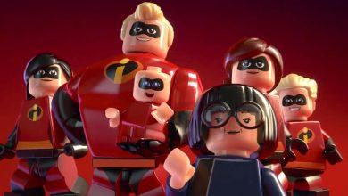 Photo of LEGO Os Incríveis | Trailer demonstra os poderes da Família Pêra