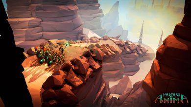 Photo of Ficha Indie | Masters of Anima, dos desenvolvedores Passtech Games