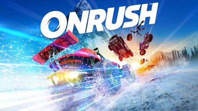 Photo of Trailer de ONRUSH revela as classes de veículos e suas habilidades