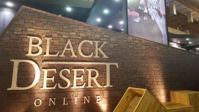 Photo of RedFox Games, de Black Desert Online, retorna à BGS em 2018