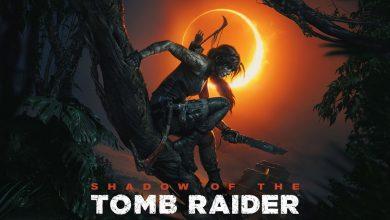 Photo of Square Enix apresenta oficialmente Shadow of the Tomb Raider