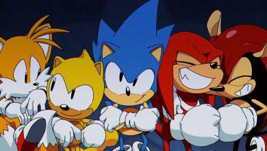 Photo of Sonic Mania Plus | Mighty e Ray estão chegando na próxima semana