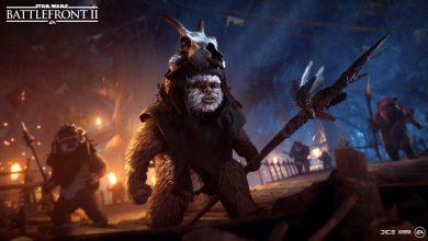 Photo of Atualização Noite em Endor está chegando a Star Wars Battlefront II
