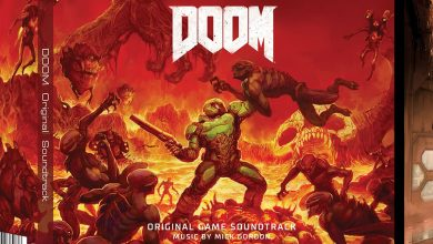 Photo of Trilha sonora original de DOOM será lançada em vinil e CD