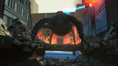 Photo of Trailer de gameplay de LEGO Os Incríveis revela as missões Crime Waves