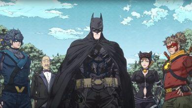 Photo of Batman Ninja já está disponível em plataformas digitais