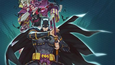 Photo of Batman Ninja | Uma mistura que não bateu bem (Crítica)