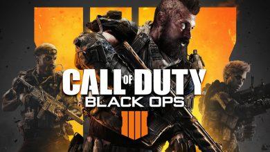 Photo of Call of Duty: Black Ops 4 tem detalhes revelados e trailers liberados (Livestream)