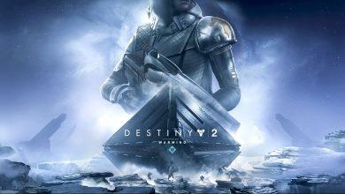 Photo of Destiny 2 | Expansão II: A Mente Bélica já está disponível