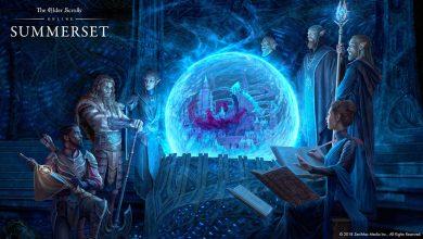 Photo of Elder Scrolls Online | Capítulo Summerset é lançado em acesso antecipado