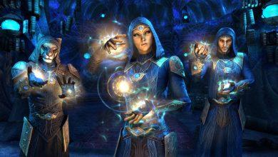 Photo of The Elder Scrolls Online: Summerset   Trailer da Ordem Psijic