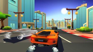 Photo of Chegou, Horizon Chase Turbo já está disponível no PS4 e Steam