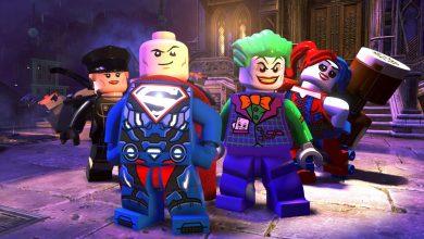 Photo of Como é bom ser mau! LEGO DC Super-Villains é revelado
