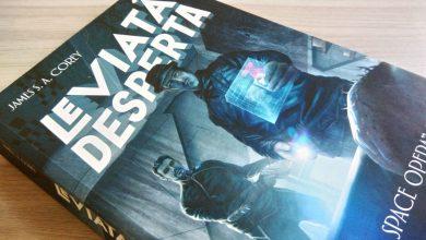 Photo of Leviatã Desperta | Bicho papão espacial! (Leitura Concluída)