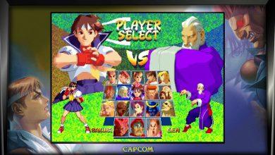 Photo of Coletânea com 12 jogos, Street Fighter 30th Anniversary Collection, já disponível