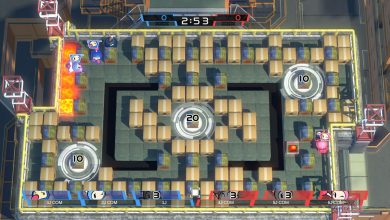 Photo of Mother Base e elenco de Metal Gear chegam a Super Bomberman R