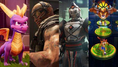 Photo of Activision apresenta os jogos que está levando para a E3 2018