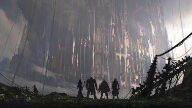 Photo of PlatinumGames e Square Enix se aliam para Babylon's Fall em 2019