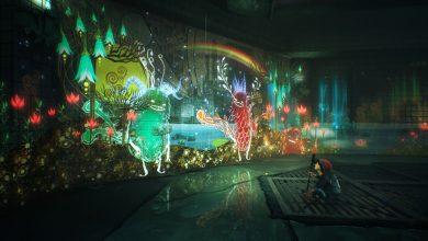 Photo of Concrete Genie e as criaturas que vem nas paredes do PS4