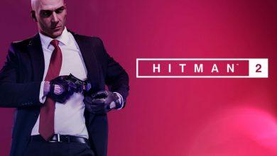 Photo of WB Games e IO Interactive anunciam HITMAN 2