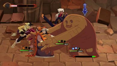 Photo of Indivisible, dos criadores de Skullgirls, e o trailer da E3 2018