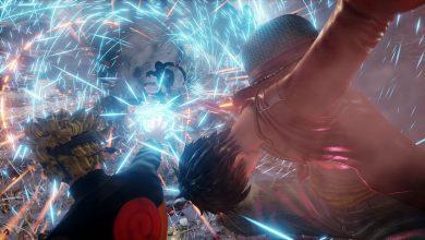 Photo of Estrelas da Shōnen Jump entram em guerra em Jump Force