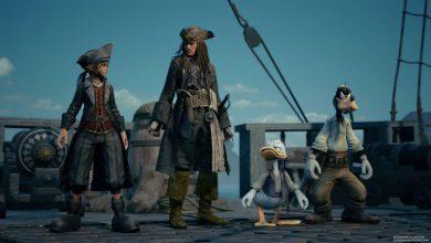 Photo of Kingdom Hearts III tem novos trailers e sairá em janeiro de 2019