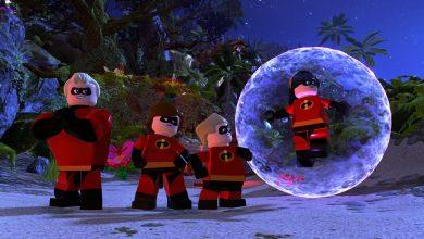 Photo of Com dublagem em português, LEGO Os Incríveis já está disponível