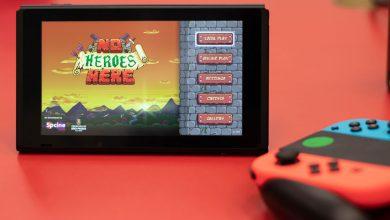 Photo of Multiplayer cooperativo de No Heroes Here chega ao Nintendo Switch