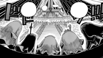 Photo of One Piece 901-908 | Arco Reverie, estopim de uma iminente guerra? (Opinião)
