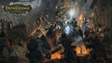 Photo of Owlcat games, My.com & Deep SIlver lançarão Pathfinder: Kingmaker