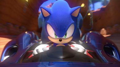 Photo of Reúna a equipe, Team Sonic Racing dá a largada em alguns dias