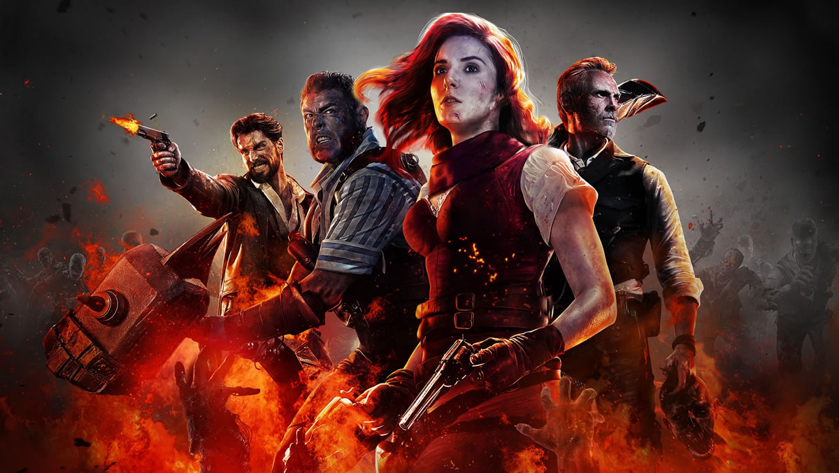 Photo of Trailer oficial de Call of Duty: Black Ops 4 Zombies – Chaos Story