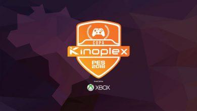 Photo of Copa Kinoplex PES 2018 terá início em agosto, inscrições abertas