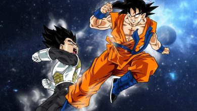 Photo of DLC   Goku e Vegeta clássicos chegam em Dragon Ball FighterZ