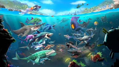 Photo of Sucesso mobile, Hungry Shark World chega aos consoles