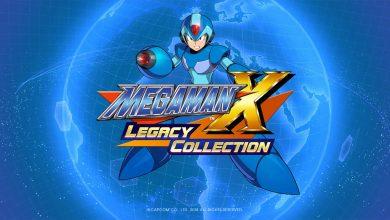 Photo of Mega Man X Legacy Collection 1 & 2 já estão disponíveis