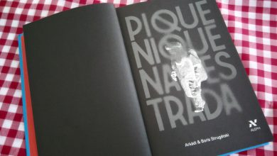 Photo of Piquenique na Estrada | Refugo alienígena! (Leitura Concluída)