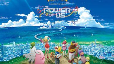 Photo of Ash e Pikachu e o trailer de Pokémon, o filme: O Poder de Todos