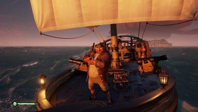 Photo of Sea of Thieves | Mares em expansão! (Impressões)