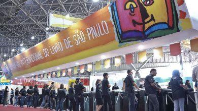 Photo of Programação e atrações da 25ª Bienal Internacional do Livro de São Paulo