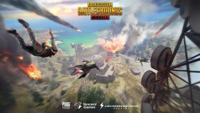 Photo of Atualização de julho de PUBG Mobile traz Modo Guerra e sistema de clãs