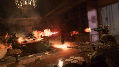 Photo of Guerra Sombria, 4º DLC de Call of Duty: WWII, já está disponível