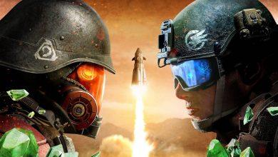Photo of Em pré-alfa, Command & Conquer: Rivals já está disponível no Brasil