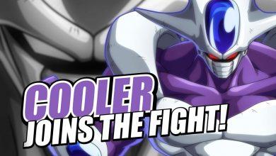 Photo of Cooler é o próximo à entrar na arena de Dragon Ball FighterZ