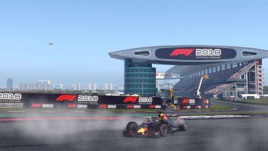Photo of F1 2018 tem 1º trailer com gameplay e 2º diário dos desenvolvedores