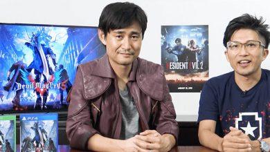 Photo of Produtores de Resident Evil 2 e Devil May Cry 5 estarão na BGS 2018