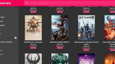 Photo of Save Coins inclui comparador de preços para jogos de Xbox